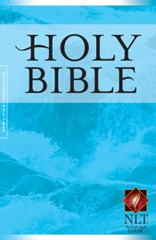 Tyndale Gift and Award Bible NLT (28 per case)