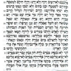 TBS Hebrew OT Bible Greek NT