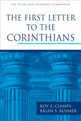 First Letter to the Corinthians-PNTC