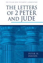 Letters of 2 Peter and Jude (PNTC)