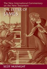 The Letter of James (NICNT)