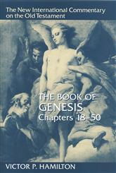 Book of Genesis, Chapters 1-17 (NICOT)