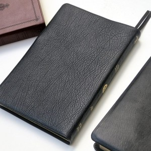 Crossway Omega Goatskin Thinline Reference - Limited