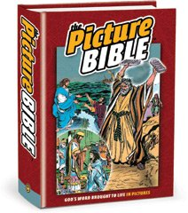 Picture Bible, Hardcover