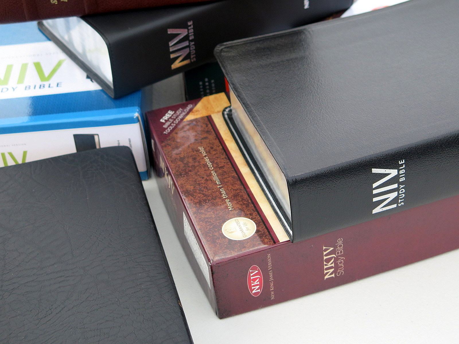 How to Use a Study Bible | Desiring God