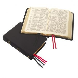 TBS Compact Westminster Reference Bible