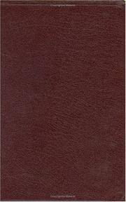HCSB Large Print Ultra Thin Ref. (Burgundy Bonded Leather Index)