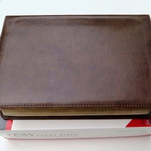 ESV Study Bible, Personal Size - Crossway.org