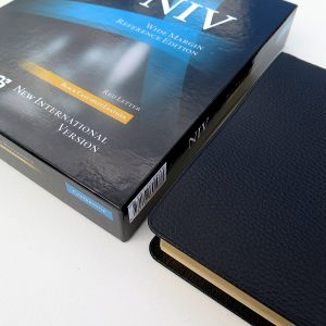 Cambridge NIV Bibles