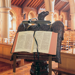 Lectern Bibles