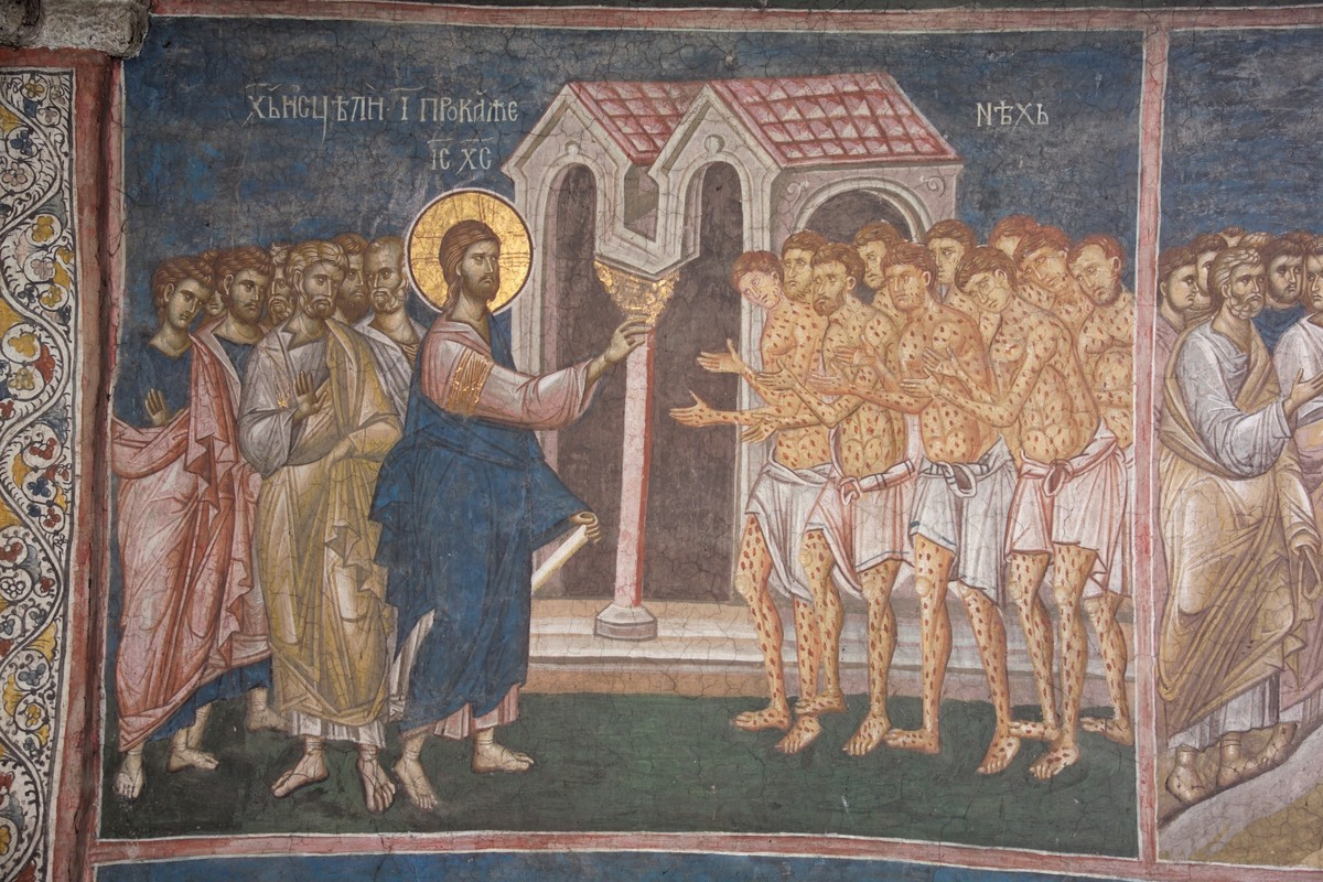 Ancient greek society homosexuality and christianity